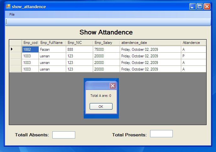 How to count ouccurance of a string in MS ACCESS ... - Software ...