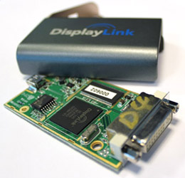 DISPLAYLINK DL-195 DRIVER DOWNLOAD