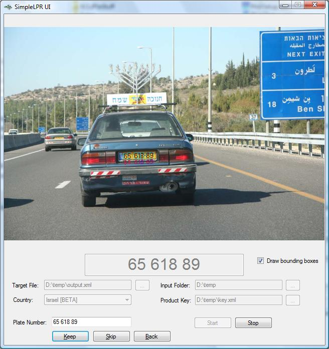 visual-basic-6 - number plate recognition system | DaniWeb