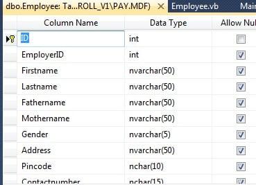 Employee_table_1