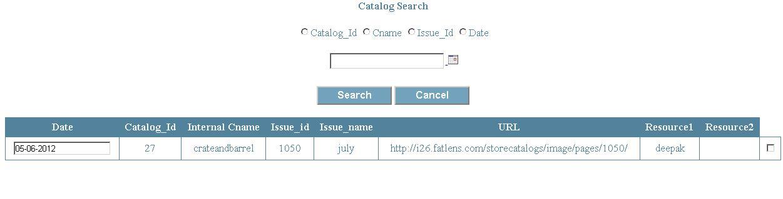 catalogsearc