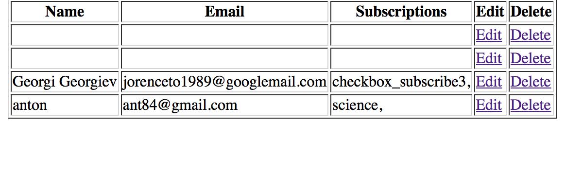 php - insert pdo multiple checkbox value in one     | DaniWeb